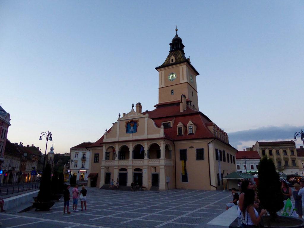 Brasov,  Historisches Museum