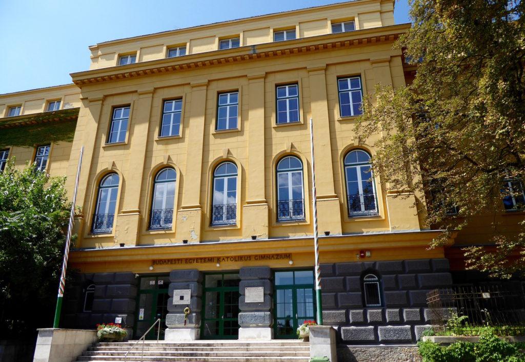 Katholisches Gymnasium