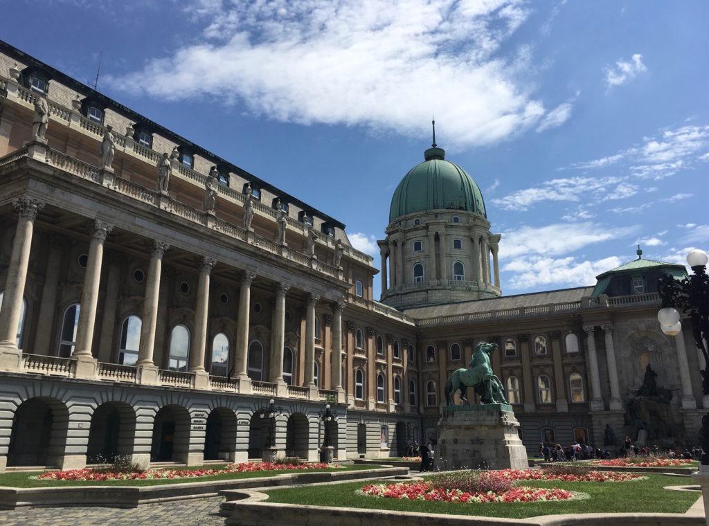 Ungarische Nationalgalerie