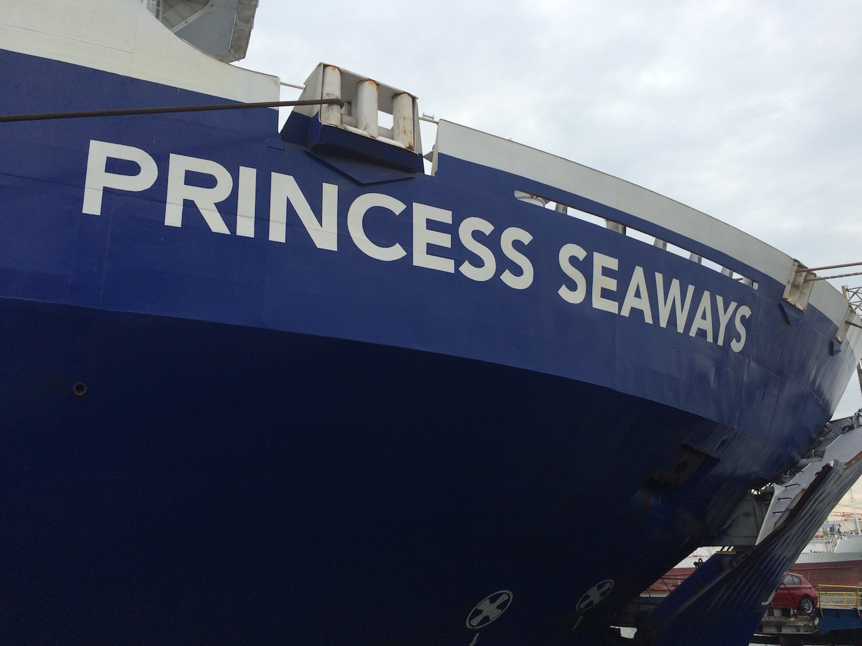 Princess Seaways