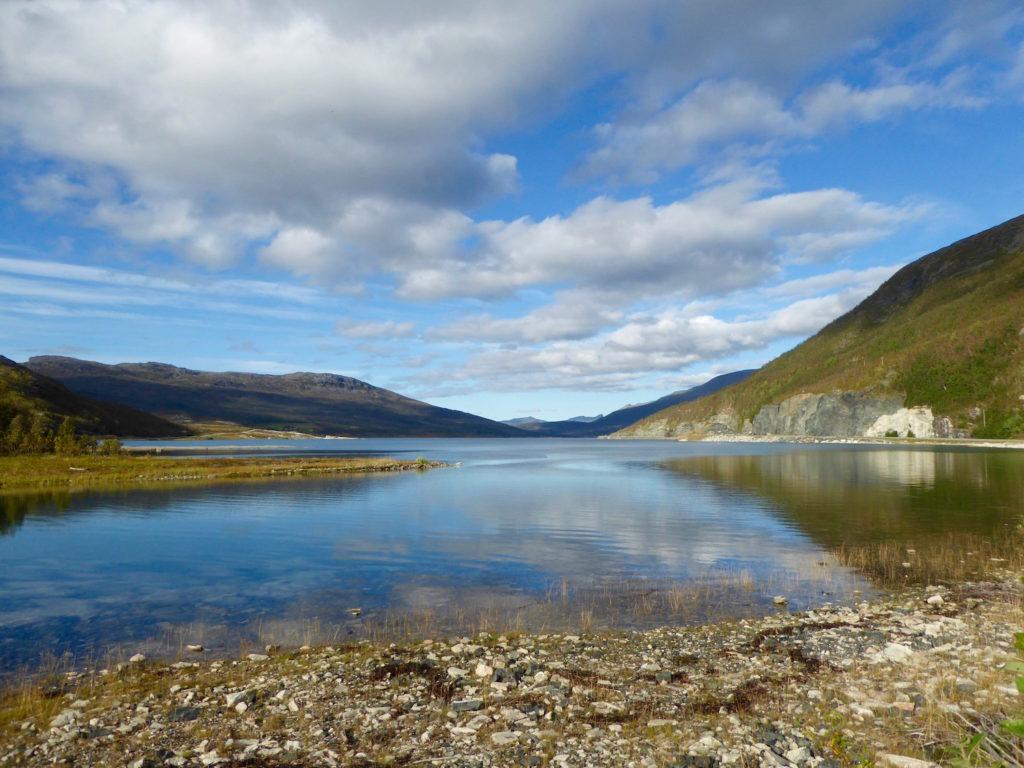 Straumfjord