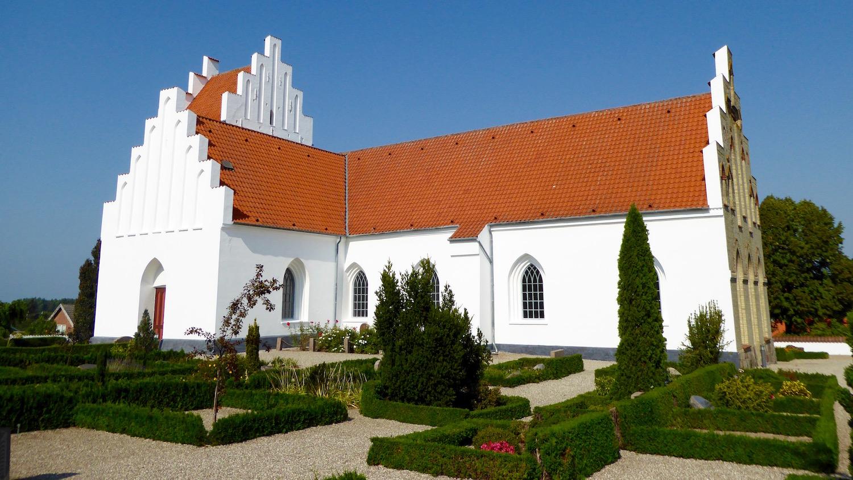Vemmelev Kirke