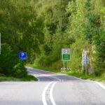 Geschwindigkeitsregulierung