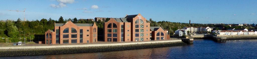 Hafenhäuser Newcastle