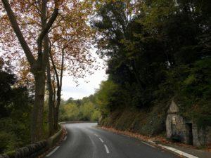 Le Tech, Languedoc, Frankreich