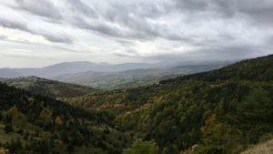 Molló, Katalonien, Spanien