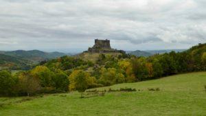 Burg Murol