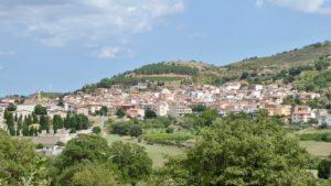 Sardisches Dorf - Marmoiada
