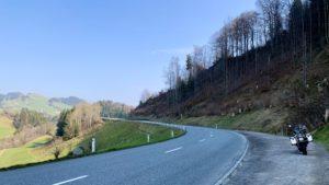 Schlatt-Haslen, Appenzell Innerrhoden, Schweiz
